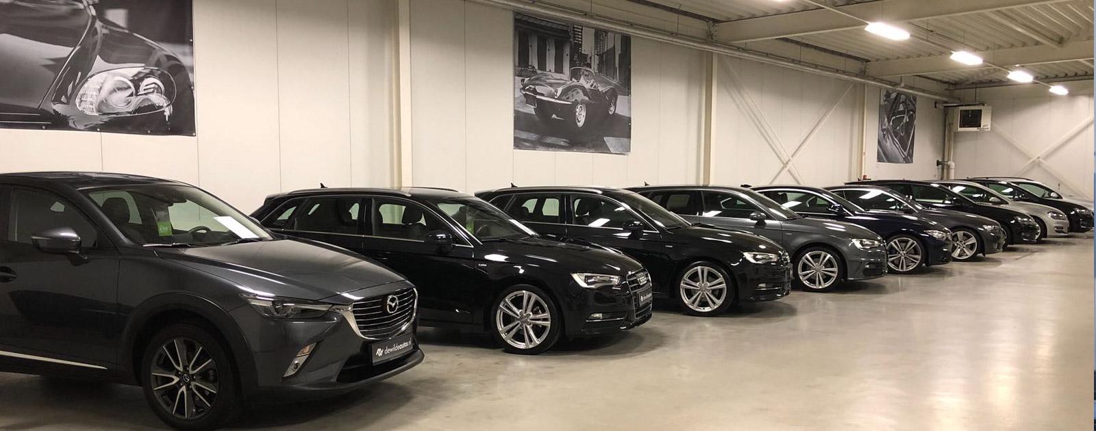 de wilde autos